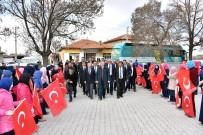 TAHIR AKYÜREK - Başkan Akyürek Açıklaması 'Lider Ülke Türkiye Mücadelesine En Büyük Destek Veren Şehiriz'