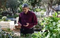 TAZİYE MESAJI - Başkan Alıcık, Şehit Astsubay İçin Taziye Mesajı Yayınladı