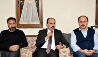 AHMET KELEŞOĞLU - Başkan Altay Açıklaması 'Selçuklu AK Parti 6. Olağan İl Kongresine Hazır'