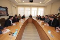 DALYAN - Başkan Özaltun Açıklaması 'Beyşehir'de Bu Dönem, Altın Harflerle Anılan Bir Dönem Olacak'