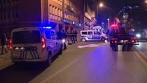 VERGİ DAİRESİ BAŞKANLIĞI - Başkentte otomobilin çarptığı genç öldü!