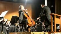 LETONYA - BBDSO'dan 'Çaykovski'nin Kaderi' Konseri