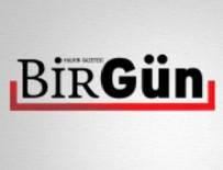 BIRGÜN GAZETESI - Birgün gazetesinden büyük alçaklık