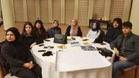 ORTAK AKIL - BTSO, Genç İstihdamı Çalıştayı'na Ev Sahipliği Yaptı