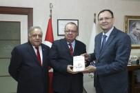 TARIM ARAZİSİ - Büyükelçi Saavedra Açıklaması 'Kolombiya'da Türk Yatırımcı Görmek İstiyoruz'