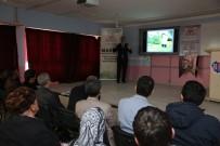 ORGANIK TARıM - Büyükşehir'den Tarımsal Kalkınmaya Destek