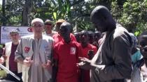 SIERRA LEONE - Cansuyu Derneği Sierra Leone'de 20 Su Kuyusu Açtı