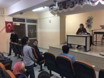 DIŞ HEKIMI - Çavdarhisar'da ''Kariyer Günleri'' Etkinliği