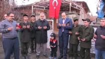 KEMAL YıLMAZ - Cephedeki Mehmetçik'e Yöresel Yiyecek Gönderdiler