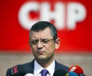 GRUP TOPLANTISI - CHP'li Özel Açıklaması 'Hiçbir CHP'linin İtiraz Etmeyeceği Bir Adayımızın Olacağını Söyleyebiliriz'