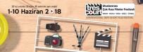KıSA FILM - 'Çok Kısa Filmler Festivali' Nilüfer'de Sanatseverlerle Buluşacak