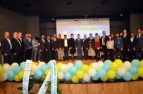 CENK ÜNLÜ - Didim AK Parti'de Gençler Duran'a Emanet
