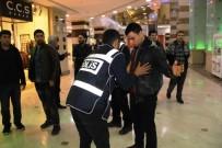 DİYARBAKIR EMNİYET MÜDÜRLÜĞÜ - Diyarbakır'da Hava Destekli Huzur Ve Güven Uygulaması