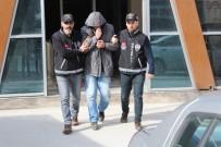 YANKESİCİLİK VE DOLANDIRICILIK BÜRO AMİRLİĞİ - 'Dolandırılırsınız' Diyerek Kart Sahiplerini Dolandıran 2 Şüpheli Tutuklandı