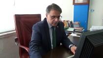 GENEL BAŞKAN ADAYI - DSP'li Alpay Açıklaması 'Gök Kubbeyi DSP'liler Başınıza Yıkar'