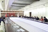 NECDET BUDAK - Ege Üniversitesi, Uluslararasılaşma Kapsamında Pilot Üniversite Seçildi