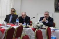 Emniyet Müdürü Bayraktar Açıklaması 'Karaman Huzurlu Bir Kent'