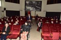 Engellilere Özel Film Gösterimi
