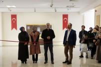 ESENLER BELEDİYESİ - Esenler'de Kursiyerler 'Arz-I Hallerini ' Sergiledi