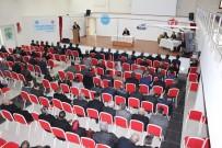 MEHMET YAPıCı - Fatsa'da Vatandaşlarla Buluşma Toplantısı