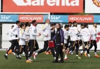 FLORYA - Galatasaray, Karabükspor Maçı Hazırlıklarını Tamamladı