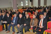 RAMAZAN YıLDıRıM - Gaziantep'te Okuma Seferberliği