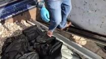 EĞİTİMLİ KÖPEK - Gaziantep'te Uyuşturucu Operasyonu