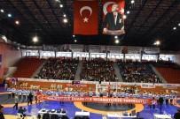 MUSA AYDıN - Grekoromen Güreş Şampiyonası