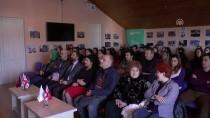 YAZ OKULU - Gürcistan'da YEE Türkçe Yaz Okulu