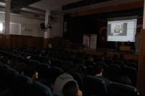 İZMIR İL MILLI EĞITIM MÜDÜRÜ - Harvard'lı Türk, Öğrencilere Canlı Bağlandı