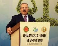 YARGITAY BAŞKANI - HSK Başkan Vekili Yılmaz Açıklaması 'Adalet Çökerse Devlet Çöker'