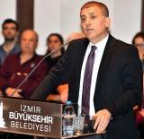 ALZHEIMER - İzmir Büyükşehir'den 'Alzheimer' Paneli