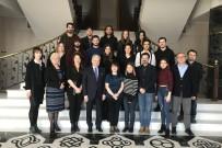 GÖRSEL İLETIŞIM - İzmir Ekonomililer, Fotoğrafta 'Sokağı' Yansıttı