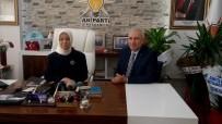 YEREL SEÇİMLER - Kahtalıya 'Hayırlı Olsun' Ziyareti