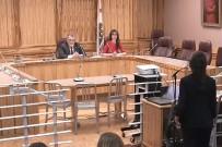SOYKıRıM - Kaliforniya Eyalet Senatosunda Ermeni Lobisinin Tasarıları Görüşüldü
