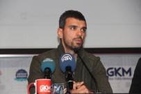 KENAN SOFUOĞLU - Kanan Sofuoğlu Açıklaması 'Şampiyon Olabilirsem, 2018 Yılında Kariyerimi Noktalayacağım'