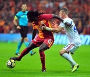 EREN DERDIYOK - Kardemir Karabükspor İle Galatasaray 20. Randevuda
