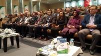 KAYSERİ ŞEKER FABRİKASI - Kayseri Şeker'den Meteorolojik Veriler Ve Şeker Pancarı Tarımı Eğitimi