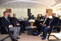 KUZEY KIBRIS - Kıbrıs-Alanya Feribot Seferleri Başlıyor