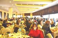 SERBEST MUHASEBECİ MALİ MÜŞAVİRLER ODASI - Kırklareli'de Muhasebeciler Günü Kutlamaları