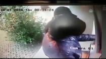 YANKESİCİLİK VE DOLANDIRICILIK BÜRO AMİRLİĞİ - Kocaeli'de ATM Dolandırıcılığı Güvenlik Kamerasında