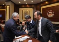 SPOR KOMPLEKSİ - Körfez Belediye Meclisi Üyeleri Bu Ayki Huzur Haklarını Mehmetçik Vakfı'na Bağışlayacak
