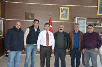 DEVE GÜREŞLERİ - Köşk Belediyesi Şehirler İçin Deve Güreşlerini İptal Etti