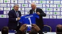 MİLLİ FUTBOL TAKIMI - Kosova Milli Futbol Takımı'nda Challandes Dönemi