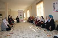 KADIN DERNEĞİ - Köy Kadınlarının Ayağına Sağlık Götürüldü