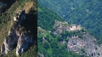 ALTıNDERE - Kuştul Manastırı Restore Edilecek