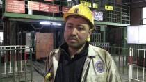 HASAN AYDıN - 'Madene Her İnişimizde Babalarımızı Hatırlıyoruz'