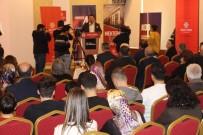 VATAN HAINI - Mektebim Okulları Elazığ Kampüsü Tanıtıldı
