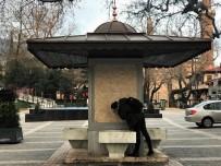 EVLİYA ÇELEBİ - MHP'den 'Evliya Çelebi' Çeşmesi Teklifi