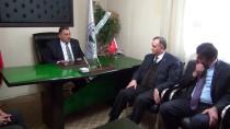 AFŞAR - MHP Grup Başkanvekili Akçay Açıklaması